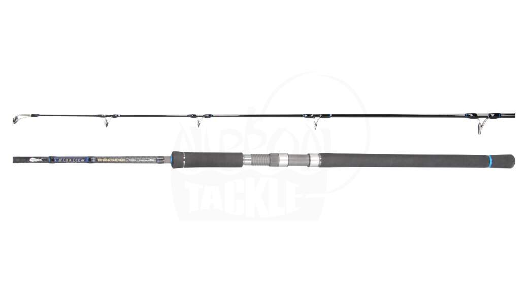 A-TEC Crazee Offshore Casting S710MH