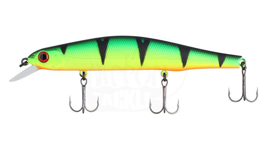 ZipBaits Orbit 110 SP # 418 Tiger Perch