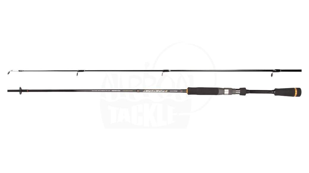 Major Craft Firstcast Bass FCS-662ML