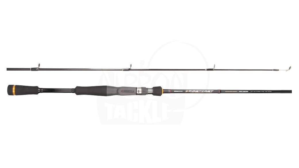 Major Craft Firstcast Bass FCC-662M