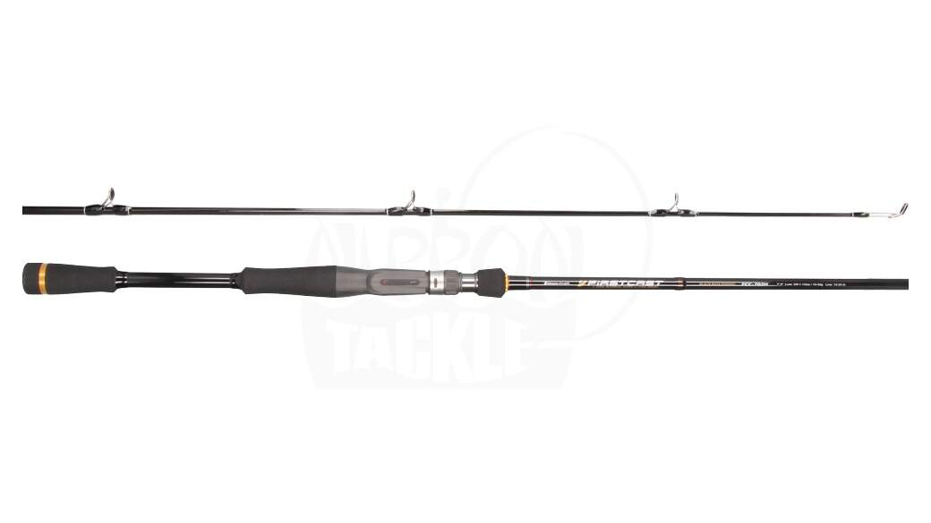 Major Craft Firstcast Bass FCC-702H