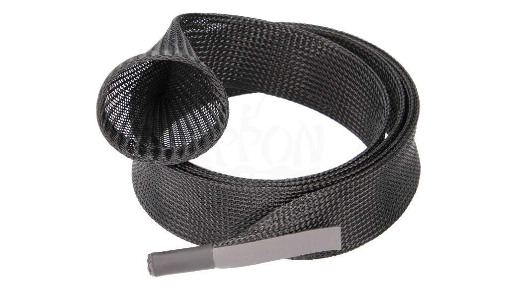 Tailwalk Rod Guard black