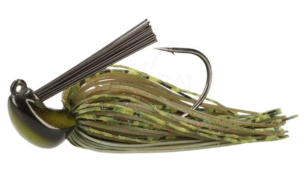 Equip Hybrid GREAT Rubber Jig 3/8 Oz