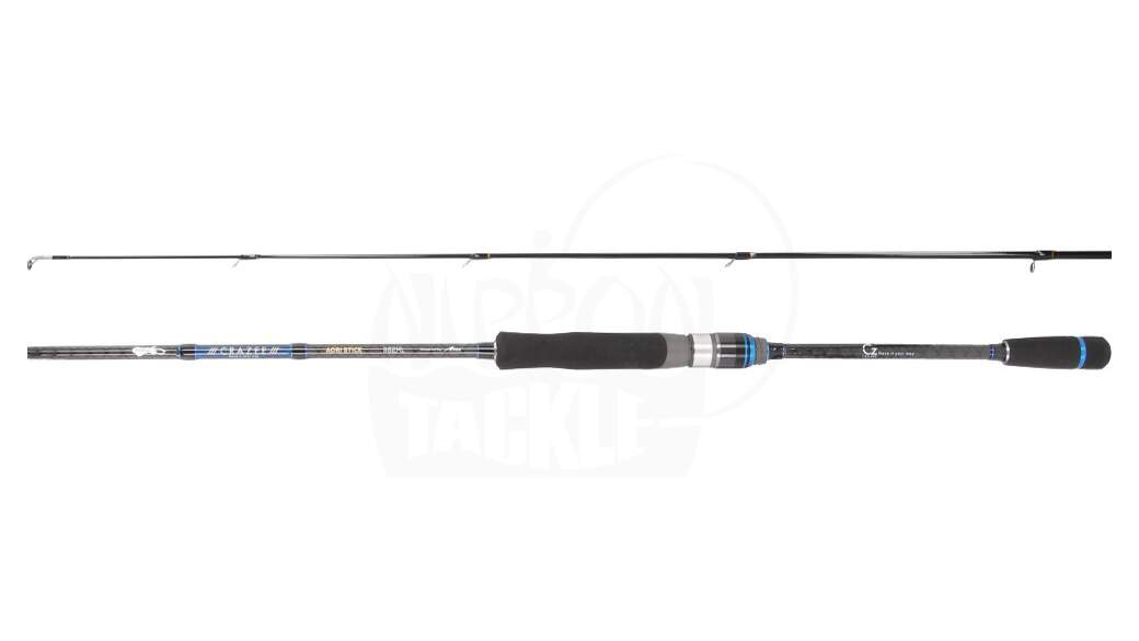 A-TEC Crazee Eging S862ML Aori Stick