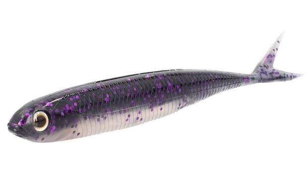 "7,5 cm //7 Stück//Farbauswahl//SONDERANGEBOT Fish Arrow Flash-J Split 3/"" Softbait"