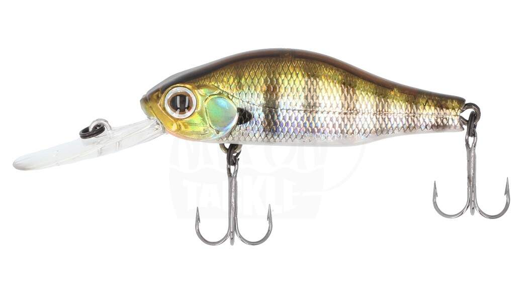 ZipBaits Khamsin Jr SP-DR # 509 Blue Gill