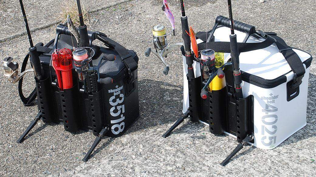 Daiichiseiko Tackle Carrier 4025