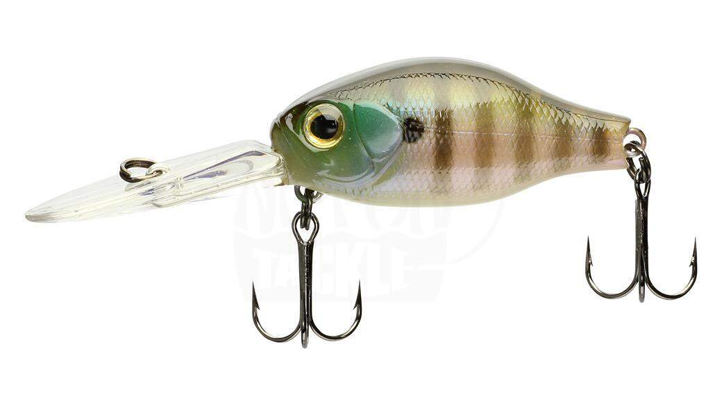 ZipBaits B-Switcher MDR Midget Rattler