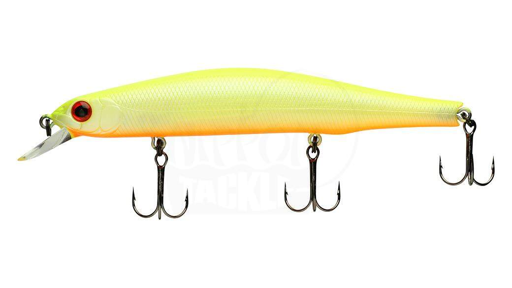 ZipBaits Orbit 110 SP # 564 Strong Chart