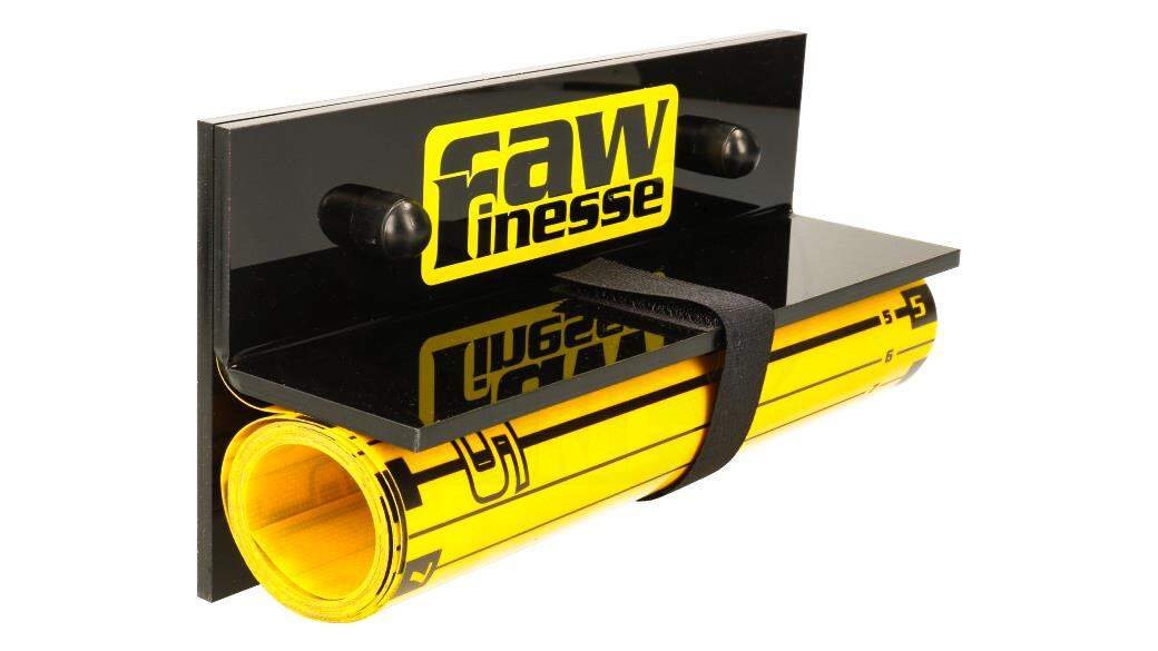 Rawfinesse The Scale