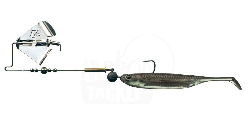 Fish Arrow J-Buzz Gold